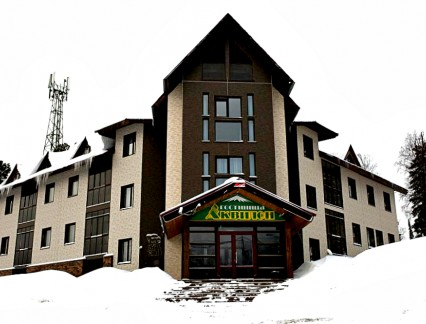 Гостиница «Аквилон»