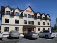 Отель «Вестерн»