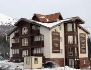 Гостиница «Берлога»