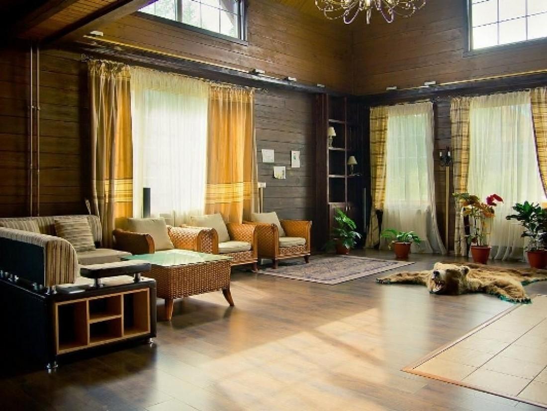 Отель «Серебро»