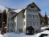 Гостиница «Кедровая»