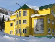 Гостиница «Кия»