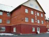 Гостиница «Laska»