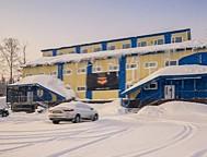 Отель «Malca»