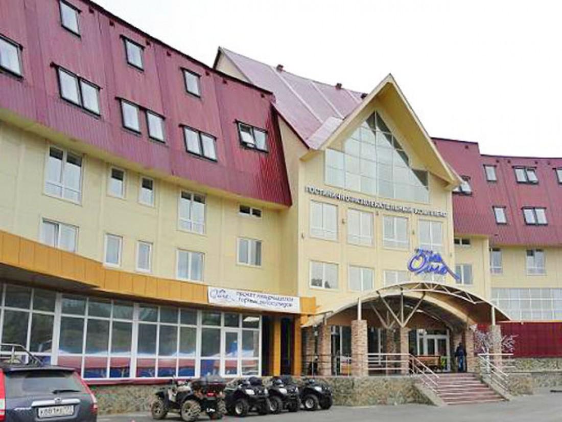 Гостиница «Ольга»