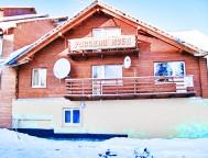 Гостиница «Русская изба»