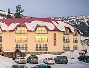 Гостиница «Спортотель 2»