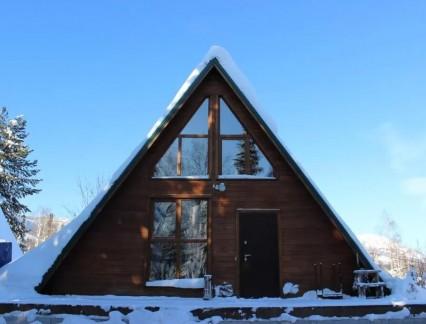 Shalash Holiday Homes