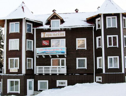 Гостиница «Тирольский гостевой дом»